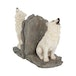 Wardens of the North Wolf Bookends - Image 2