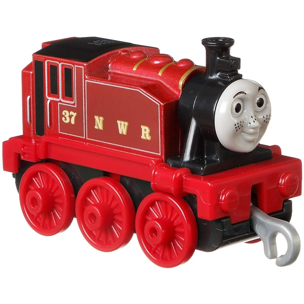 Trackmaster Push Along Small Engine Rosie