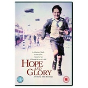 Hope and Glory DVD