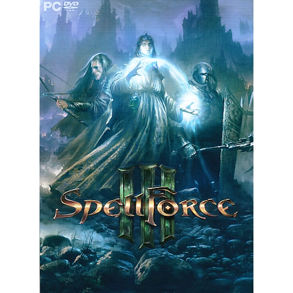 Spellforce 3 PC Game