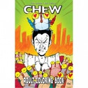 Chew Adult Coloring Book