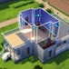 The Sims 4 PS4 Game - Image 2