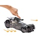 Justice League 900 Mega Cannon Batmobile Vehicle Toy - Image 2