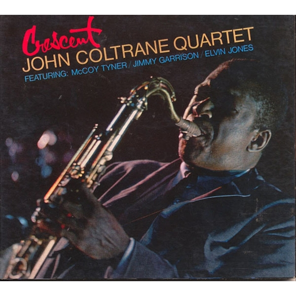 John Coltrane Quartet ‎– Crescent Limited Edition Vinyl