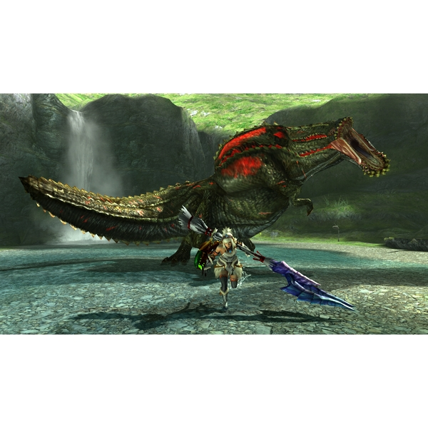 Monster Hunter Generations Ultimate Nintendo Switch Game - Image 3