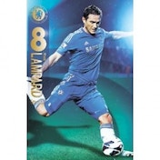 Chelsea Lampard 12/13 Maxi Poster