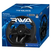 HORI RWA Racing Wheel Apex (PC/PS3/PS4)