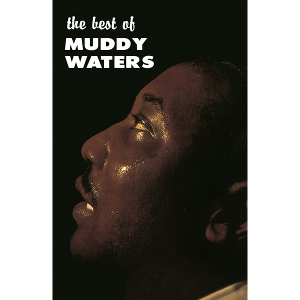 Muddy Waters ‎- The Best Of Muddy Waters Cassette