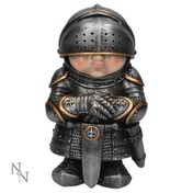 Knightley Mini Me Figure