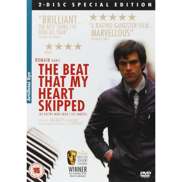 The Beat That My Heart Skipped DVD