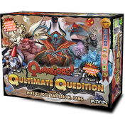 Quarriors Qultimate Quedition Board Game