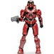 Spartan Mk. VII (Halo) Spartan Collection Action Figure - Image 3