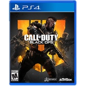 Call of Duty: Black Ops 4 PS4 Game