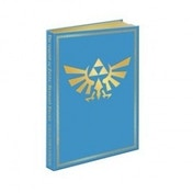 The Legend of Zelda Skyward Sword Collector's Edition Strategy Guide Hardcover