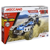 Meccano Truck Self Contained Motor Model Set