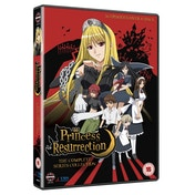 Princess Resurrection Complete Series Collection DVD