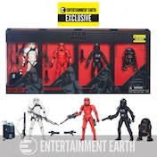 Imperial Forces (Star Wars) The Black Series 6 Inch Action Figures