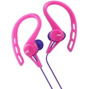 JVC In-Ear Sports Headphones Pink