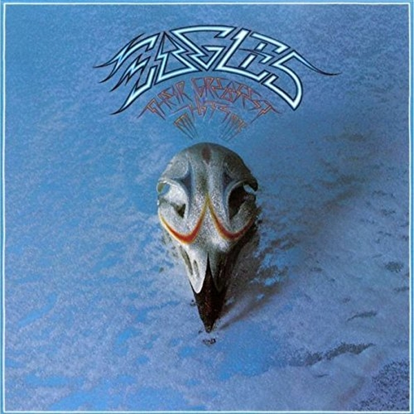 Eagles - Their Greatest Hits Volumes 1 & 2 CD