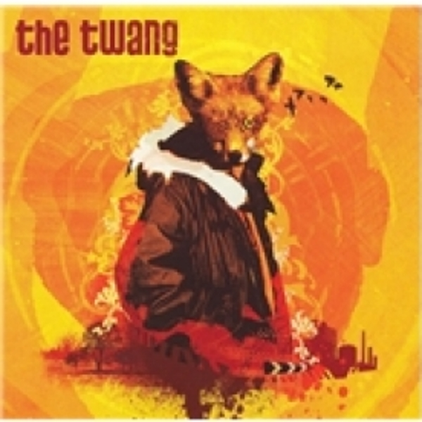 The Twang Love It When I Feel Like This CD