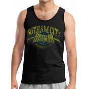 Batman Gotham Basketball Large Vest