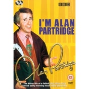 I'm Alan Partridge - Series 1 DVD