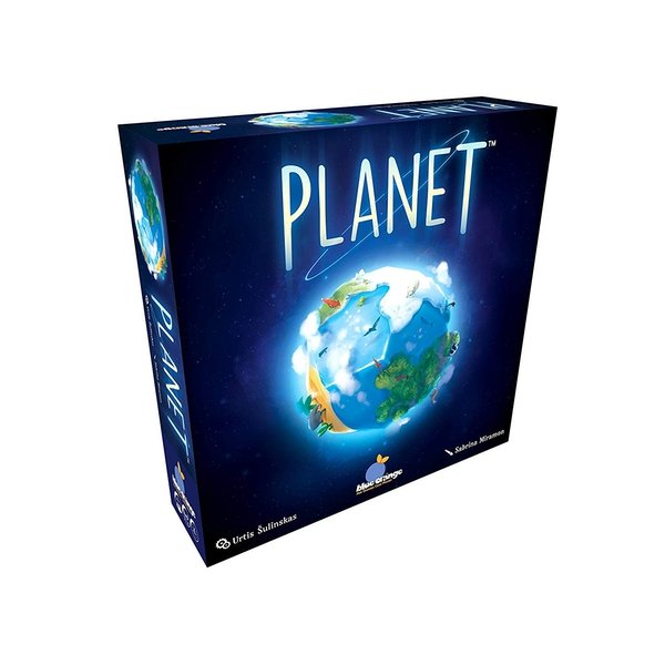 Planet Board Game - Image 1