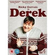 Derek Series 1 DVD