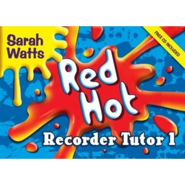 Red Hot Recorder Tutor 1 Reagan, Gorbachev and the Untold Story of the Cold War Arms Race. 2004 Mixed media product