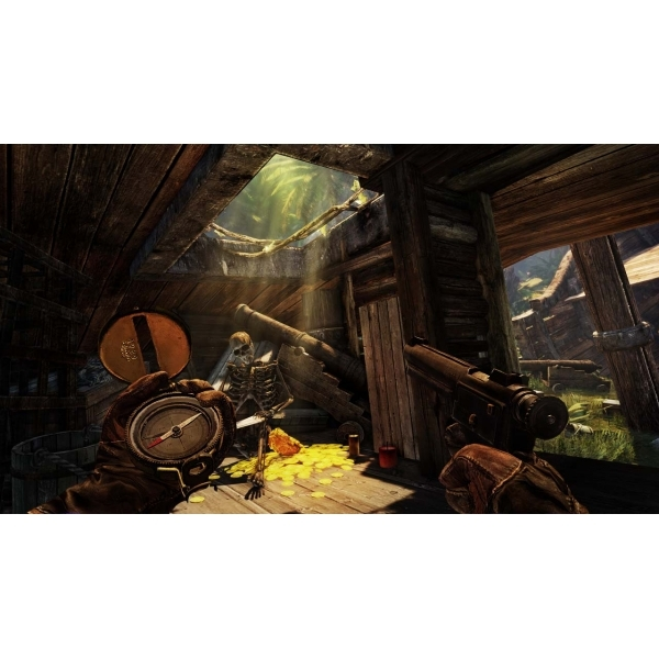 Deadfall Adventures Game PC - Image 3