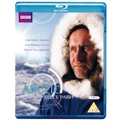Arctic Circle With Bruce Parry Blu-Ray