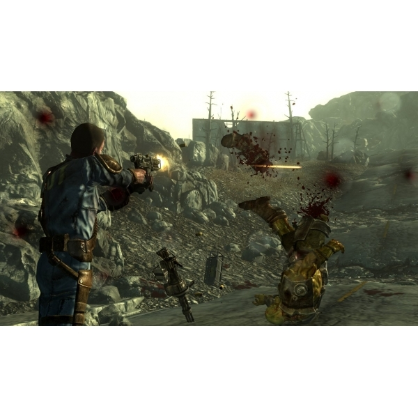 Fallout 3 Game Of The Year Edition (GOTY) Game PC - Image 4