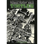 Teenage Mutant Ninja Turtles Artisan Edition Hardcover
