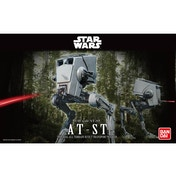 AT-ST (Star Wars) 1:48 Bandai Revell Model Kit