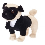 Men In Black Talking Frank The Pug Plush