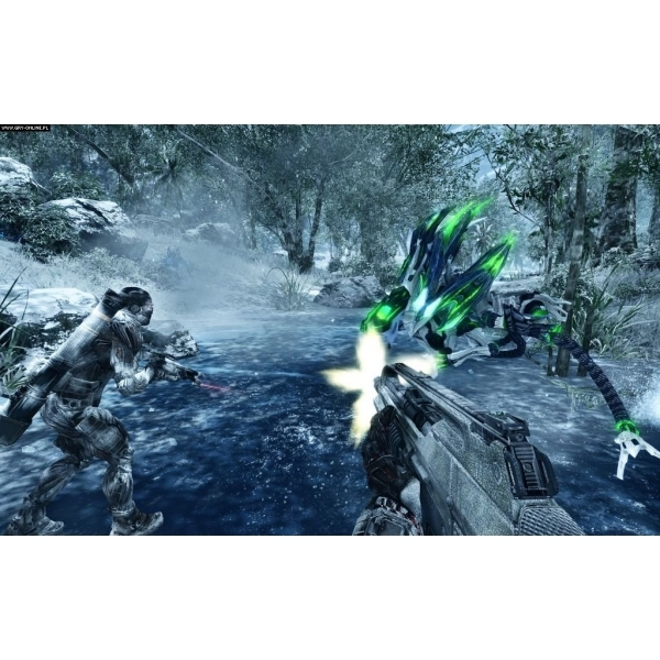 Crysis Maximum Edition Game PC - Image 2