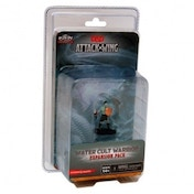 Dungeons & Dragons Attack Wing Warrior Wave 6 Expansion