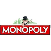 Harrogate Monopoly Board Game