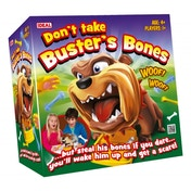 Dont Take Busters Bones