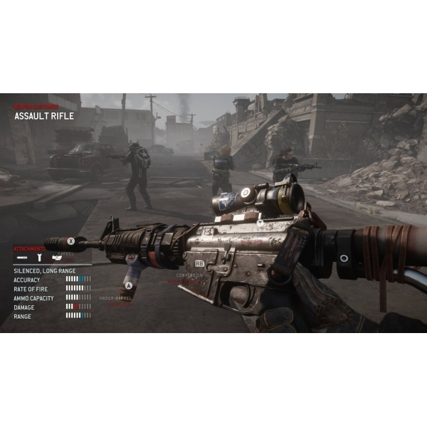 Homefront The Revolution Day One Edition Xbox One Game - Image 7