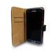 Samsung Leather Phone Case + Free Protector Samsung Galaxy S5  - Image 7