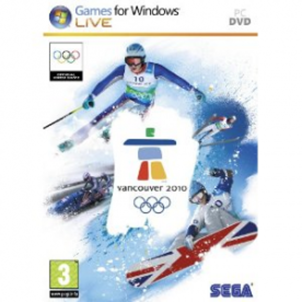 Vancouver 2010 Game PC