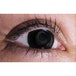 Black Out 1 Day Halloween Coloured Contact Lenses (MesmerEyez XtremeEyez) - Image 5
