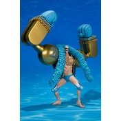 Franky 20th anniversary (One Piece Pirates) Bandai Tamashii Nations Figuarts Zero Figure