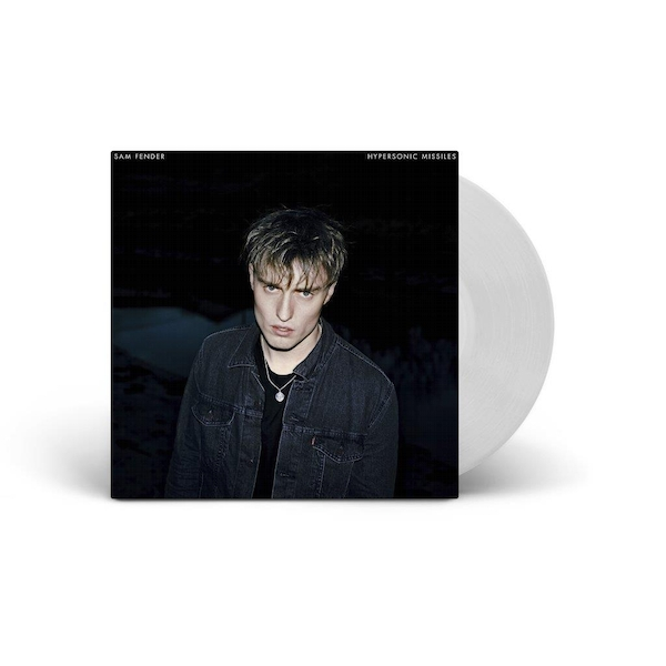 Sam Fender - Hypersonic Missiles Limited Edition Clear Vinyl