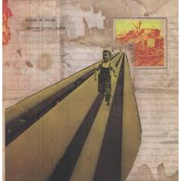 Guided By Voices – English Little League Vinyl