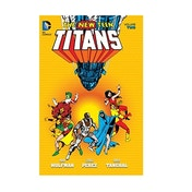 New Teen Titans Volume 2 Paperback