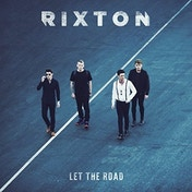 Rixton - Let the Road CD