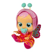 Cry Babies Outfit - Butterfly PJ Set