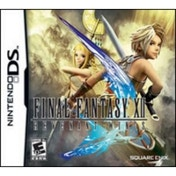 Final Fantasy XII 12 Revenant Wings Game DS